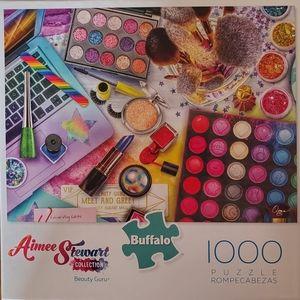 Aimee Stewart Beauty Guru Puzzle - New